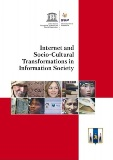 Internet and Socio-Cultural Transformations in Information Society