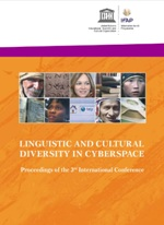 Linguistic and Cultural Diversity in Cyberspace: proceedings of the 3rd International Сonference